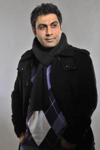 Saeed Shahrooz